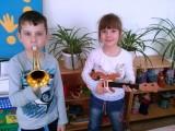Юные музыканты!!!