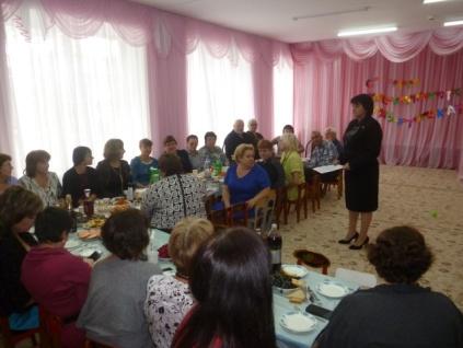 Протоколы заседаний профсоюзного комитета.